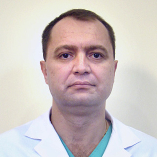 Молошник Сергей Степанович