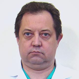 Зугравый Сергей Анатольевич