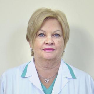 Şvedova Liudmila