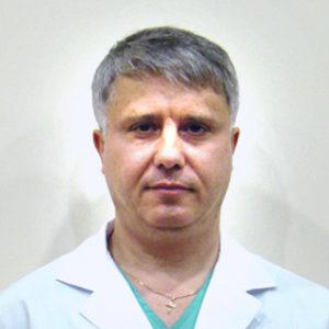doctor Anatolie Taran
